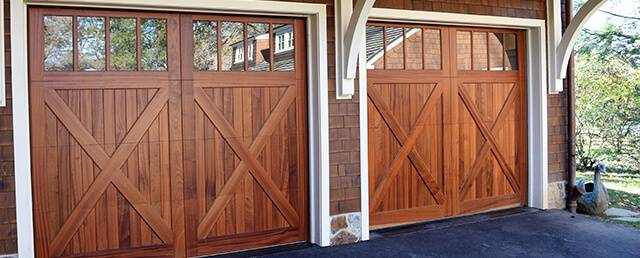 The Garage Door Specialists All Cape Door Systems
